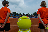 Amstelveen, Netherlands, 10 Juli, 2021, National Tennis Center, NTC, Amstelveen Womans Open,  Semifinal: <br /> Photo: Henk Koster/tennisimages.com