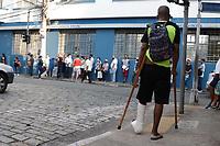 14/09/2020 - SUSPENSÃO DA REABERTURA DO INSS