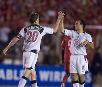 USMNT vs Panama, June 8, 2005