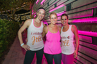 Define Pink Ride at LifeHTX benefitting Rose Ribbon Foundation