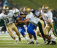 Langley vs Fairfax Football 2016
