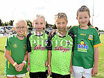 Duleek Bellewstown GFC Fun Day 2016