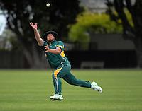 161211 Wellington Club Cricket - CricHQ T20 Knock-Out Cup