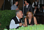 MARCELLO DELL'UTRI CON GABRIELLA BUONTEMPO<br /> PREMIO GUIDO CARLI - TERZA  EDIZIONE<br /> PALAZZO DI MONTECITORIO - SALA DELLA LUPA<br /> CON RICEVIMENTO  HOTEL MAJESTIC   ROMA 2012