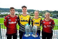 210212 Super Smash Cricket - Wellington v Canterbury Double Header Captains Call