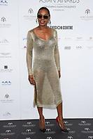 Sonique<br /> at the London Hilton Hotel for the Asian Awards 2017, London. <br /> <br /> <br /> ©Ash Knotek  D3261  05/05/2017