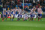 20150317. UEFA Champions League 2014/2015. Round of 16. Atletico de Madrid v Bayer 04 Leverkusen.