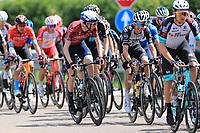 27th May 2021; Rovereto, Trentino, Italy; Giro D Italia Cycling, Stage 18 Rovereto to Stradella; 141 MARTIN Daniel IRL