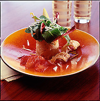 Marcey Brownstein food creations<br />