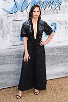 Felicity Jones<br /> arriving for The Summer Party 2019 at the Serpentine Gallery, Hyde Park, London<br /> <br /> ©Ash Knotek  D3511  25/06/2019