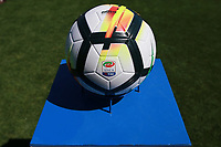 Pallone Serie A, Ball<br /> Benevento 07-04-2018  Stadio Ciro Vigorito<br /> Football Campionato Serie A 2017/2018. <br /> Benevento - Juventus<br /> Foto Cesare Purini / Insidefoto