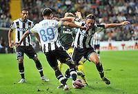 2015/09/22 Udinese vs Milan