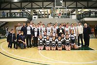 Boys Varsity Basketball 1/25/2020