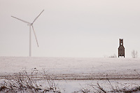 """Generations Apart (Winter)""<br />