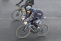 24th May 2021, Giau Pass, Italy; Giro d'Italia, Tour of Italy, route stage 16, Sacile to Cortina d'Ampezzo ; 192 ARNDT Nikias GER