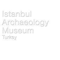 Istanbul-Archeology-Musuem