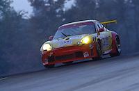#29  Sebah Automotive Limited  Porsche  class: GT