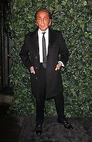 Valentino<br /> at the 2017 Charles Finch & CHANEL Pre-Bafta Party held at Anabels, London.<br /> <br /> <br /> ©Ash Knotek  D3227  11/02/2017