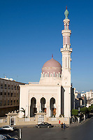 Tripoli, Libya - Moulay Ismail Mosque