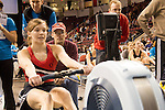 Concept2 Crash-B World Indoor Rowing Championships, 2012, Elizabeth Sharis, Y Quad Cities, 2nd, ,Lightweight Junior Women, athletes compete annually on a Concept2 Indoor Rower for time over 2000 meters, Agganis Arena, Boston University, Boston, Massachusetts,