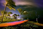 Maui at Night