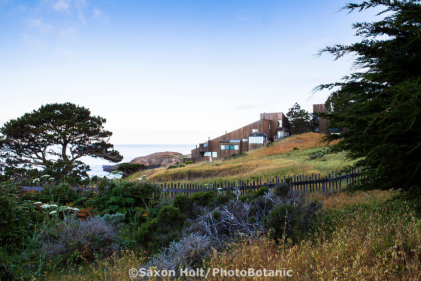 Condominium One, overlooking Pacific Ocean at The Sea Ranch