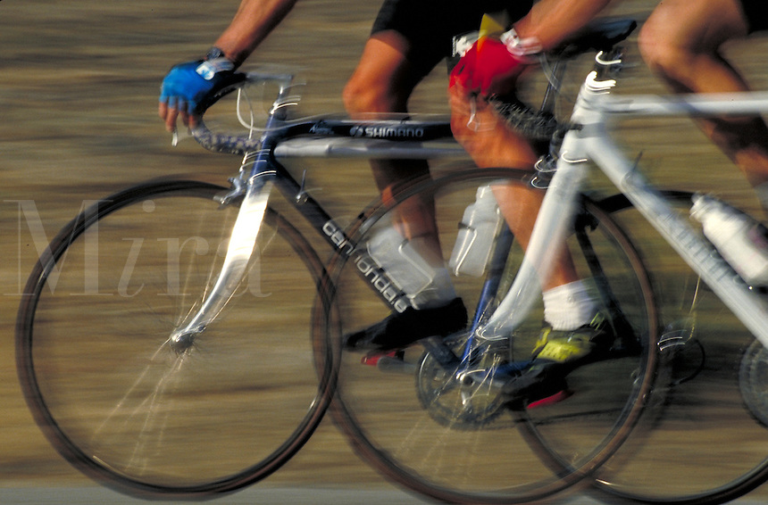 Road bike riding (MR471 & 459). Summit County, Colorado.