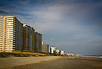 Atlantic Beach resort hotels, Carolina Coast , SC