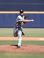 Robbie Hitt - Glendale Desert Dogs - 2019 Arizona Fall League (Bill Mitchell)