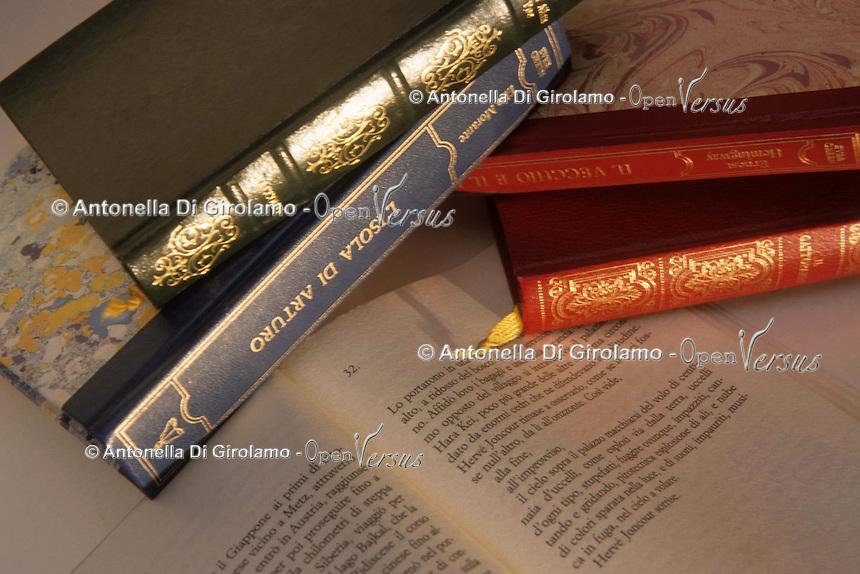 Editoria italiana.Italian publishing...