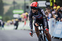 Philippe Gilbert (BEL/Lotto Soudal)<br /> <br /> Stage 5 (ITT): Time Trial from Changé to Laval Espace Mayenne (27.2km)<br /> 108th Tour de France 2021 (2.UWT)<br /> <br /> ©kramon
