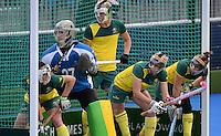 CWG14 - Hockey