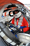 Mar 21, 2009; 6:50:56 PM; Bristol, Tn., USA; The UARA Stars race for the Scotts Saturday Night Special UARA 100 at the Bristol Motor Speedway.  Mandatory Credit: (thesportswire.net)