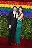 attends the 2019 Tony Awards on June 9, 2019 at Radio City Music Hall in New York, New York, USA.<br /> <br /> photo by Robin Platzer/Twin Images<br />  <br /> phone number 212-935-0770