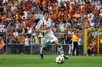 Ferdi Elmas (Galatasaray)<br /> TSG 1899 Hoffenheim vs. Galatasaray Istanbul, Carl-Benz Stadion Mannheim<br /> *** Local Caption *** Foto ist honorarpflichtig! zzgl. gesetzl. MwSt. Auf Anfrage in hoeherer Qualitaet/Aufloesung. Belegexemplar an: Marc Schueler, Am Ziegelfalltor 4, 64625 Bensheim, Tel. +49 (0) 6251 86 96 134, www.gameday-mediaservices.de. Email: marc.schueler@gameday-mediaservices.de, Bankverbindung: Volksbank Bergstrasse, Kto.: 151297, BLZ: 50960101