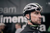 Bernhard 'Bernie' Eisel (AUT/Dimension Data)<br /> <br /> 104th Tour de France 2017<br /> Stage 12 - Pau › Peyragudes (214km)