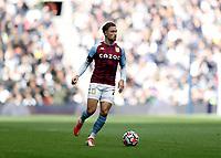 3rd October 2021; Tottenham Hotspur Stadium. Tottenham, London, England; Premier League football, Tottenham versus Aston Villa: Matt Doherty of Tottenham Hotspur