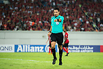 Fifa Referee Alireza Faghani of Iran in action during the AFC Champions League 2017 Quarter-Finals match between Guangzhou Evergrande (CHN) vs Shanghai SIPG (CHN) at the Tianhe Stadium on 12 September 2017 in Guangzhou, China. Photo by Marcio Rodrigo Machado / Power Sport Images