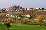 Italien, Piemont, Provinz Alessandria, Cereseto Monferrato: Weinbau- und Trueffelregion | Italy, Piedmont,  Province of Alessandria, Cereseto Monferrato: wine village and truffle-region