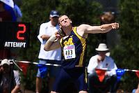 TF08 BT Outdoor Championships
