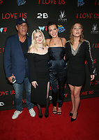 WEST HOLLYWOOD, CA - SEPTEMBER 13: Harlow Jane, Katie Cassidy and Jasper Polish, at the LA Premiere Screening Of I Love Us at Harmony Gold in West Hollywood, California on September 13, 2021. Credit: Faye Sadou/MediaPunchWEST HOLLYWOOD, CA - SEPTEMBER 13: Robert Davi, Harlow Jane, Katie Cassidy and Jasper Polish, at the LA Premiere Screening Of I Love Us at Harmony Gold in West Hollywood, California on September 13, 2021. Credit: Faye Sadou/MediaPunch