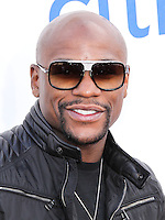 LAS VEGAS, NV, USA - MAY 18: Floyd Mayweather Jr. at the Billboard Music Awards 2014 held at the MGM Grand Garden Arena on May 18, 2014 in Las Vegas, Nevada, United States. (Photo by Xavier Collin/Celebrity Monitor)