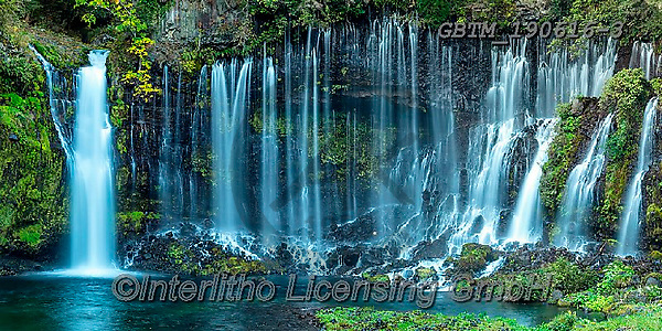 Tom Mackie, LANDSCAPES, LANDSCHAFTEN, PAISAJES, photos,+Asia, Japan, Japanese, Shiraito Falls, Shizuoka Prefecture, Tom Mackie, Worldwide, cascade, cascading, flow, flowing, green,+horizontal, horizontals, natural landscape, nobody, panorama, panoramic, water, water's edge, waterfall, waterfalls, world wi+de, world-wide,Asia, Japan, Japanese, Shiraito Falls, Shizuoka Prefecture, Tom Mackie, Worldwide, cascade, cascading, flow, f+lowing, green, horizontal, horizontals, natural landscape, nobody, panorama, panoramic, water, water's edge, waterfall, water+,GBTM190616-3,#l#, EVERYDAY