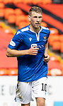 Dundee United v St Johnstone…..01.08.20   Tannadice  SPFL<br />David Wotherspoon<br />Picture by Graeme Hart.<br />Copyright Perthshire Picture Agency<br />Tel: 01738 623350  Mobile: 07990 594431