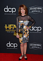LOS ANGELES, USA. November 04, 2019: Lee Purcell at the 23rd Annual Hollywood Film Awards at the Beverly Hilton Hotel.<br /> Picture: Paul Smith/Featureflash