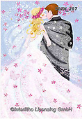 Kate, WEDDING, HOCHZEIT, BODA, valentine, Valentin, paintings+++++Feminine page 8,GBKM287,#W#,#V#, EVERYDAY