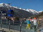 Rendl Ski Area at St Anton, Austria, .  John offers private photo tours in Denver, Boulder and throughout Colorado, USA.  Year-round. .  John offers private photo tours in Denver, Boulder and throughout Colorado. Year-round.
