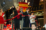"""05 Dec 2012:   """"Grand OLe Vegas Revue"""" Created by long-time """"Phantom"""" performers Jonathan and Marisa Gorst,"""