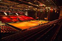 11-sept.-2013,Netherlands, Groningen,  Martini Plaza, Tennis, DavisCup Netherlands-Austria, Overal view  <br /> Photo: Henk Koster