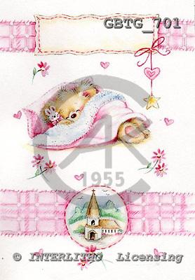 Theresa, BABIES, paintings, GBTG701,#b# stickers bébé, illustrations, pinturas ,everyday
